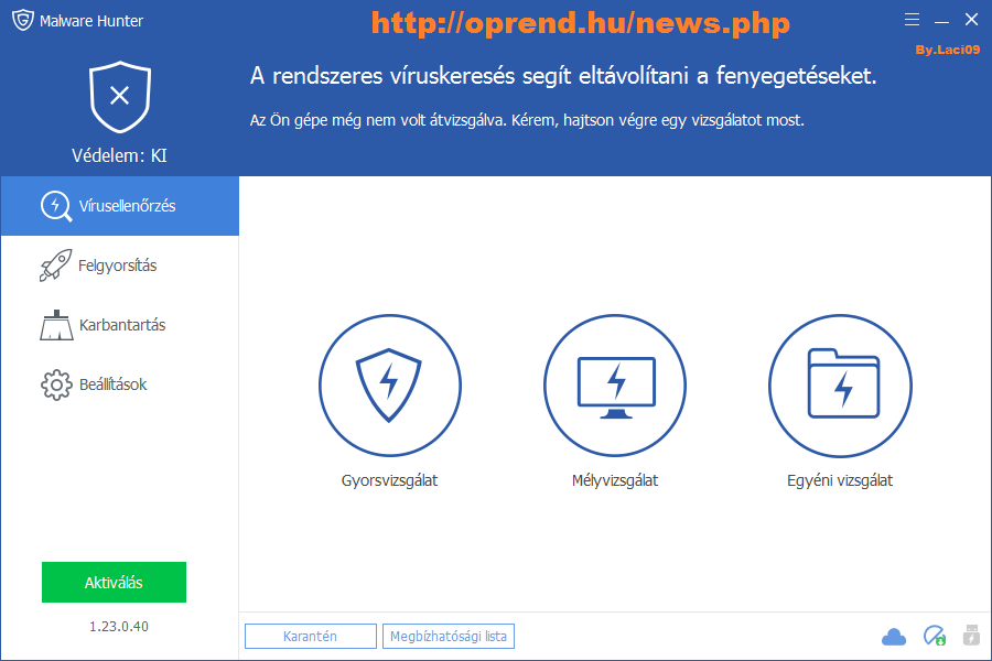 oprend.hu/infusions/downloads/images/screenshots/malware_hunter_hu.png