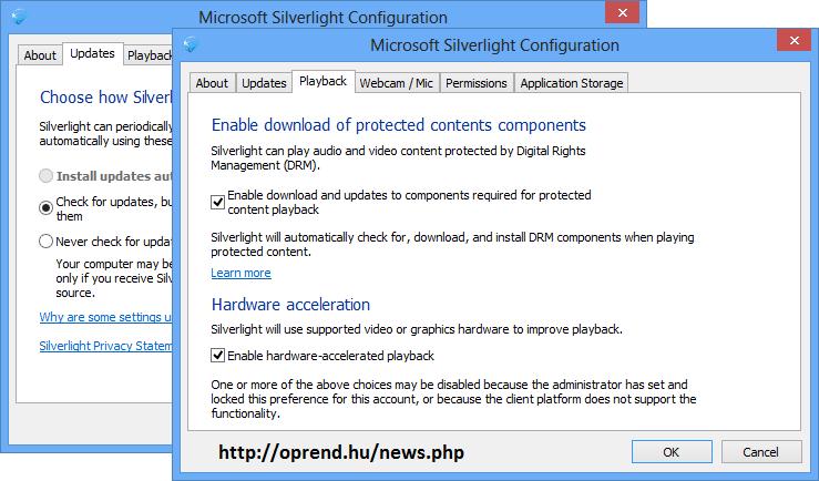 oprend.hu/infusions/downloads/images/screenshots/microsoft_silverlight_settings.png