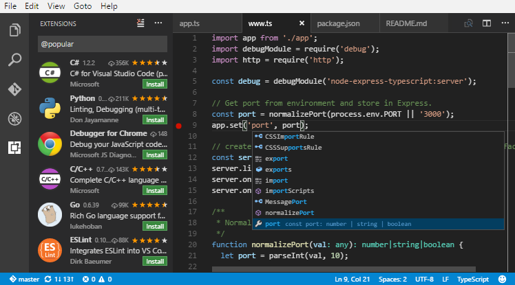 oprend.hu/infusions/downloads/images/screenshots/visual_studio_code.png