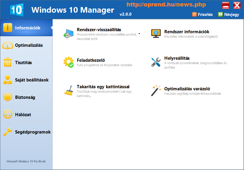 oprend.hu/infusions/downloads/images/screenshots/yamicsoft_windows_10_manager-2.png